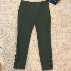 EUC Banana Republic Sloan Pants